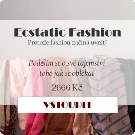 fashion bile rohy